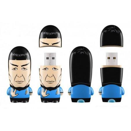 USB MR SPOCK