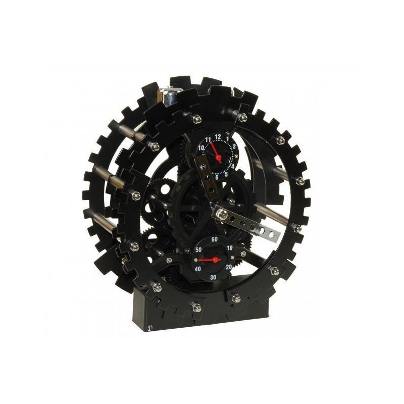 Reloj de engranajes ::: Sorpréndele Regalos para Hombre
