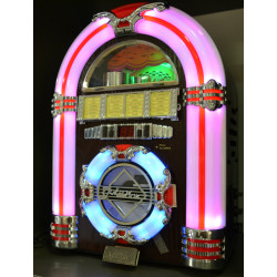 Imagén: JUKEBOX CON CD, MP3  Y GRABADOR
