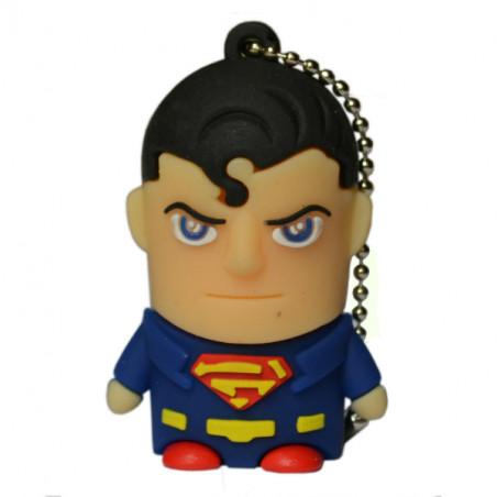 pendrive Superman - Regalos originales y curiosos