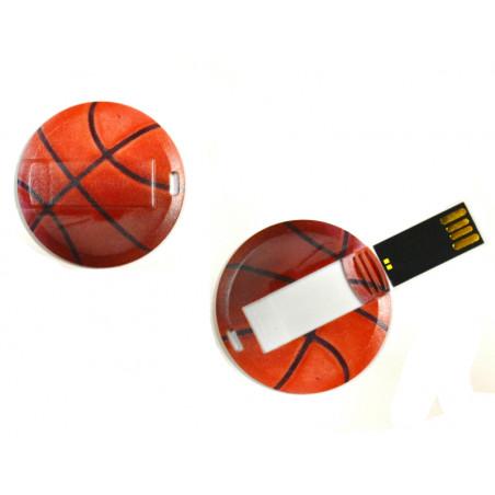 Pendrive baloncesto