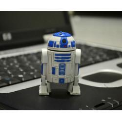 Pendrive R2-D2 ::: Regalos originales y curiosos