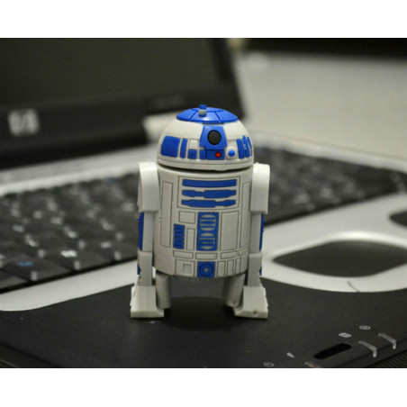 PENDRIVE R2-D2 8GB