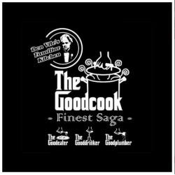 Delantales para hombre - Delantal Good Cook