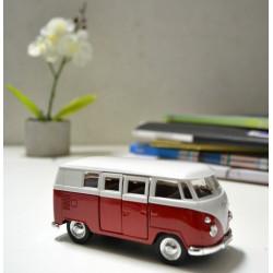 Altavoz bluetooth campervan - Regalos originales