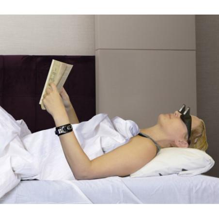 Gafas periscopio para leer tumbado - Regalos originales para hombre