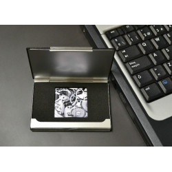 """Pendrive extraplano """"maquinaria"""" de 16GB - regalos originales y curiosos"""