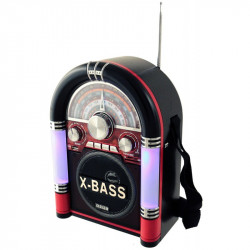 Imagén: JUKEBOX CON RADIO Y MP3