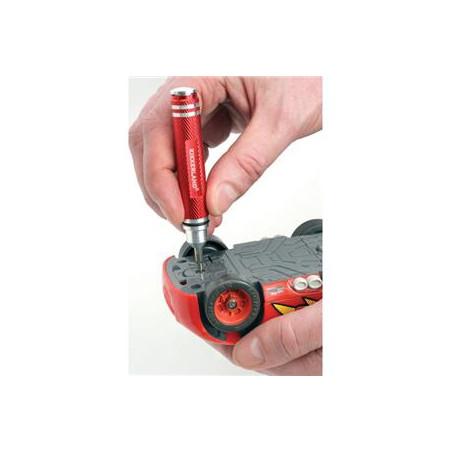 Destornillador de precisión - Regalos para Hombres