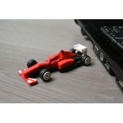 PENDRIVE COCHE F1 - regalos originales para hombres