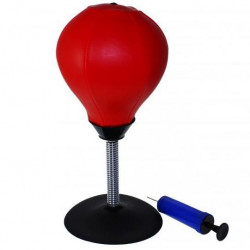 Punching ball de mesa - regalos para desestresar