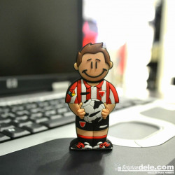PENDRIVE ATHLETIC DE BILBAO