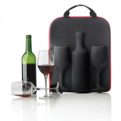set de 5 utensilios para vino