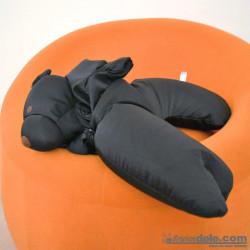 Almohada masajeadora Anti Estrés - Regalo para hombres