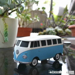ALTAVOZ BLUETOOTH CAMPERVAN