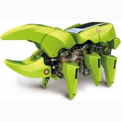 Robot Transbot Saurio