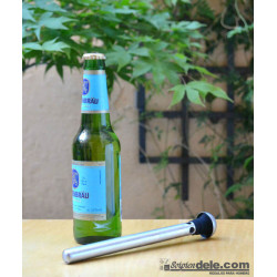 Barra enfriadora de cerveza - Regalos para hombre