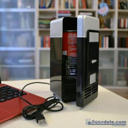 MINI NEVERA USB