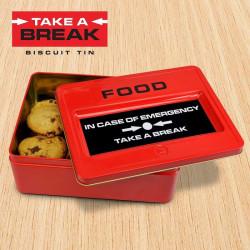 caja comida emergencia