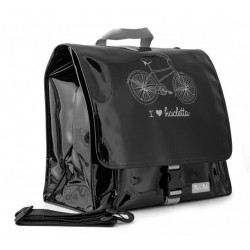 Bolsa adaptable a la bicicleta