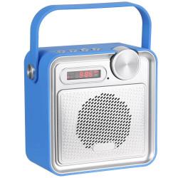 ALTAVOZ RADIO BLUETOOTH