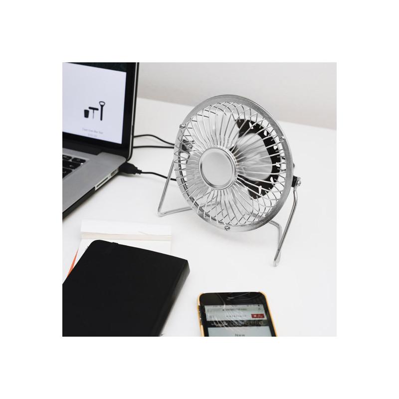 Ventilador USB - Gadgets USB
