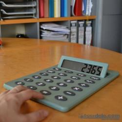 Calculadora gigante xxl