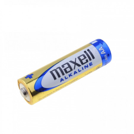 Pila Panasonic Alkalina AA