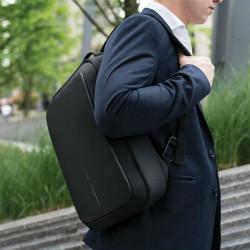 Bobby: La mochila anti-robo más segura del mundo