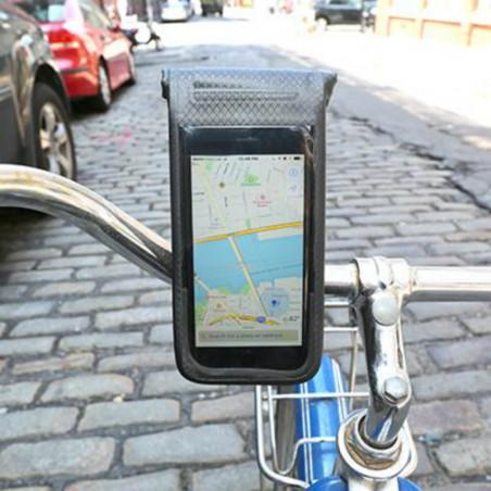 Funda bicicleta 100% impermeable