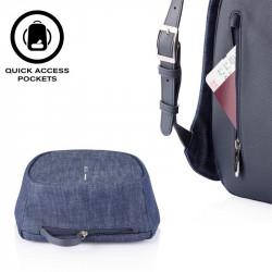 Bobby ELLE : La mochila anti-robo más segura del mundo