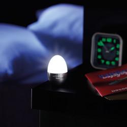 Eggtivate: luz que se activa con un ligero toque - Regalos originales