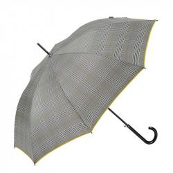 paraguas largo mujer