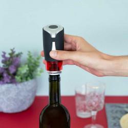 set de conservación eléctrico para vino