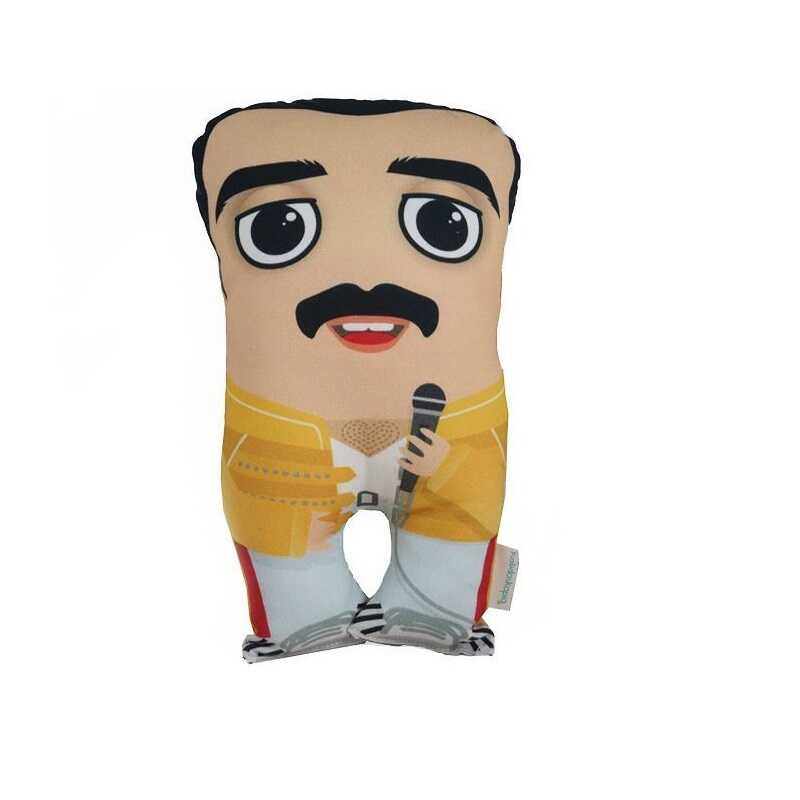 Cojín Freddie Mercury