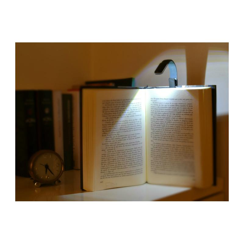 lámpara lectura - regalos para hombres
