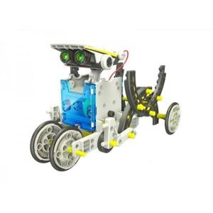 Kit para construir un robot