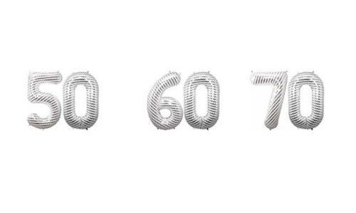 50-60-70 cumpleaños