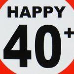Los mejores regalos para hombres de 40 años